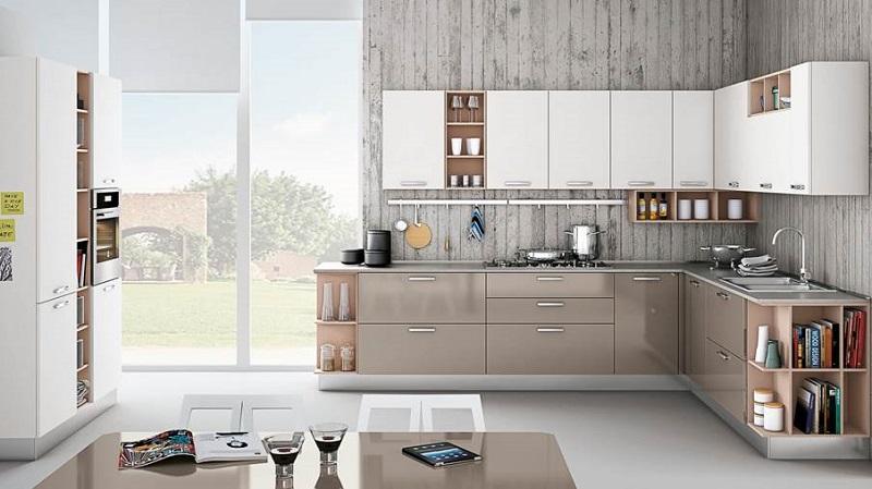 Tìm mua tủ bếp giá tại xưởng