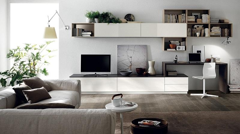 Những điều cần luue ý khi thiết kế nội thất phòng cách chung cư